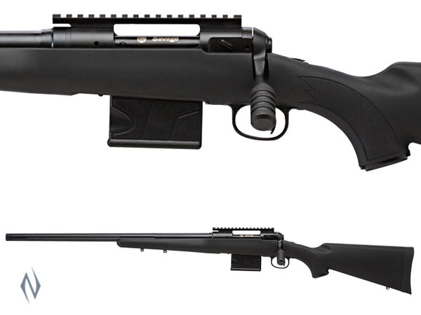 SAVAGE 10 FLCP SR 308 WIN 24 INCH 10 SHOT LEFT HAND - SKU: 10FLCP24 a  from SAVAGE sold by the best firearms store in Australia - Safari Firearms