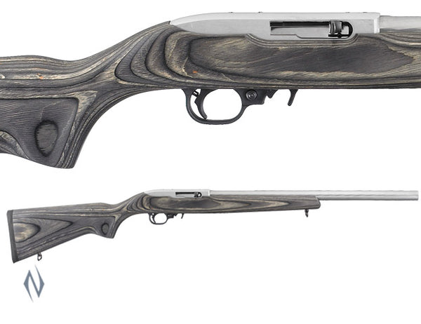 RUGER 10/22 TARGET STAINLESS - SKU: 10/22TSS a  from RUGER sold by the best firearms store in Australia - Safari Firearms