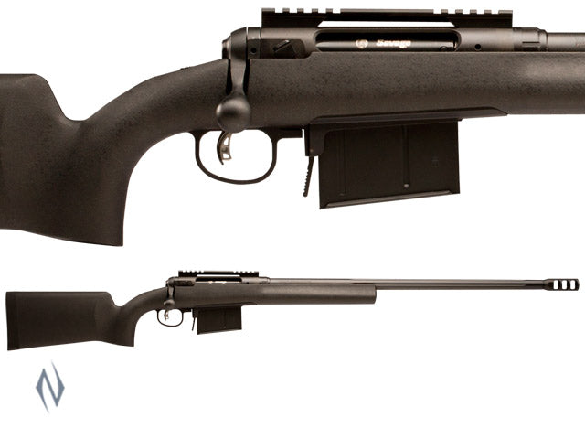 SAVAGE 110 FCP HSP 338 LAP 26 INCH PICATINNY RAIL BR DM - SKU: 110FCPHSP a  from SAVAGE sold by the best firearms store in Australia - Safari Firearms
