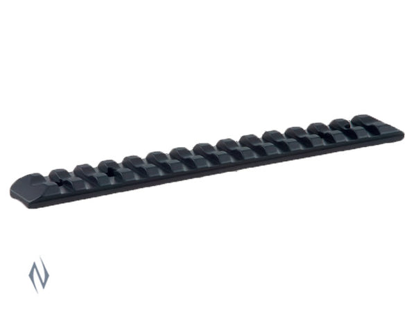 ANSCHUTZ 1780 WEAVER STYLE RAIL BASE WITH SCREWS - SKU: 1780RAIL a  from ANSCHUTZ sold by the best firearms store in Australia - Safari Firearms