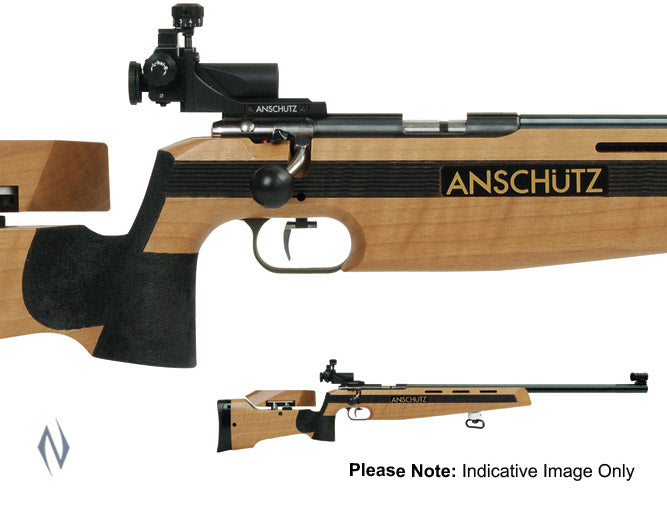 ANSCHUTZ 1903 SMALL BORE MATCH RIFLE 22LR - SKU: 1903, 2000-5000, anschutz, bolt-action-rifles, Firearms, Rifles