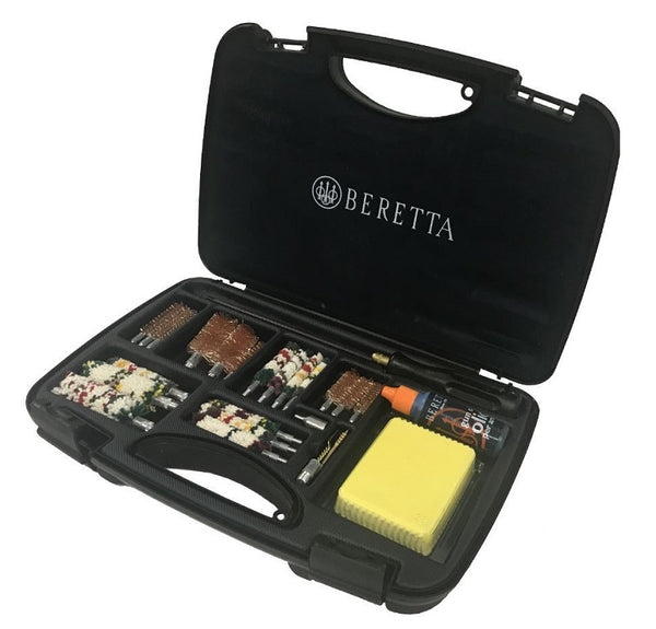STIL CRIN Beretta Universal Cleaning Kit - SKU: 195BERETTA, 50-100, cleaning-kits, ebay, Gun-Cleaning, Shooting-Gear, stil-crin