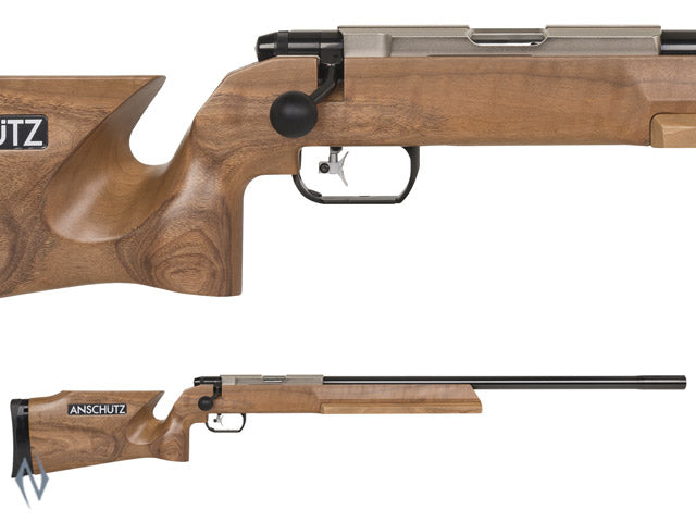 ANSCHUTZ 2013 BENCHREST RIFLE 690MM BARREL - SKU: 2013BRL, 5000-10000, anschutz, bolt-action-rifles, Firearms, Rifles