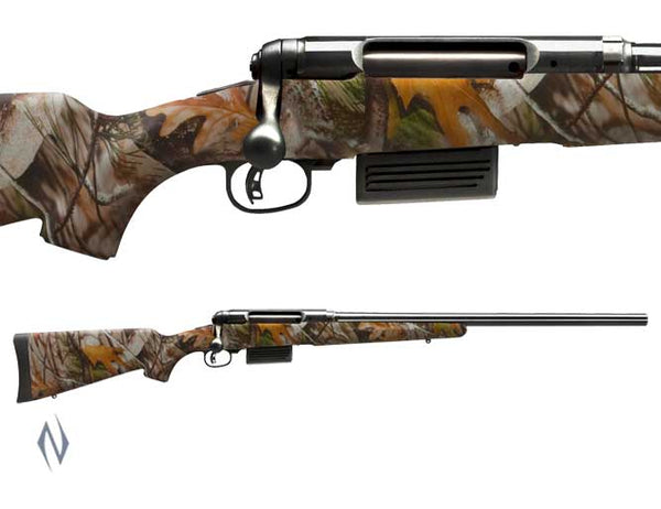 SAVAGE 212C SLUG GUN CAMO 12G DM 22 INCH 2 SHOT - SKU: 212C a  from SAVAGE sold by the best firearms store in Australia - Safari Firearms