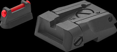 LPA SIGHTS - Carry Sight F/Optic Auto Pistol - SKU: LPASPS06CZ6F