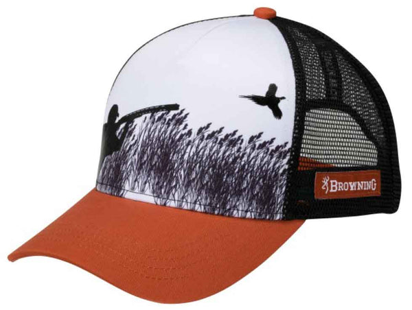 Browning Rooster Cap - SKU: 308168011, Amazon, Apparel, browning, ebay, headwear, Size-, under-50
