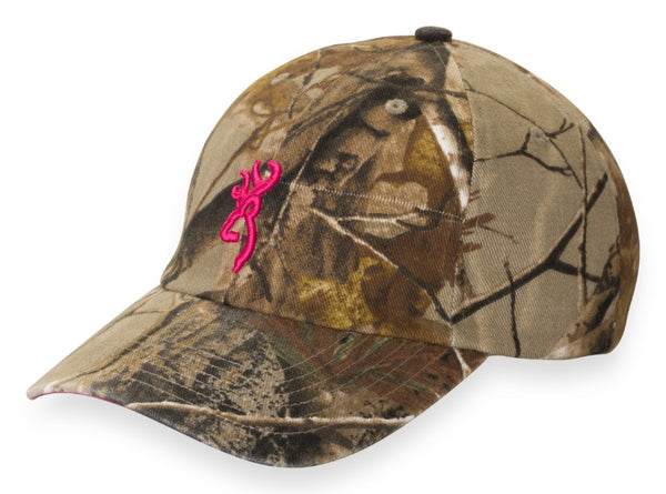 Browning 3D BM for Her Cap RTX - SKU: 308179242, Amazon, Apparel, browning, ebay, headwear, Size-, under-50