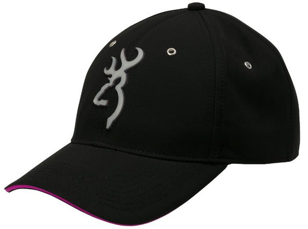Browning Soltress Cap Mulberry - SKU: 308385661, Amazon, Apparel, browning, ebay, headwear, Size-, under-50