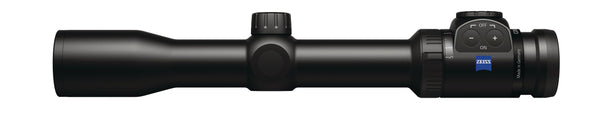 ZEISS - Conquest DL 1.2-5x36 Ill Reticle 60 - SKU: 525435-9960