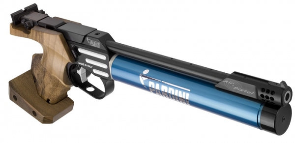 PARDINI - Air Pistol 4.5mm - SKU: PARDINI K10