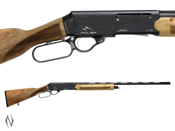 ADLER A110 .410 LEVER ACTION SHOTGUN WOOD 28 INCH FULL - SKU: A11041028 a  from ADLER sold by the best firearms store in Australia - Safari Firearms