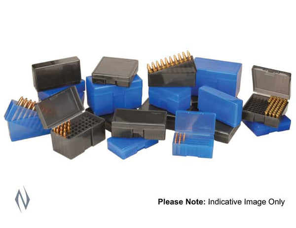 FRANKFORD ARSENAL AMMO BOX 22H 50 RD - SKU: AB22H a  from FRANKFORD ARSENAL sold by the best firearms store in Australia - Safari Firearms