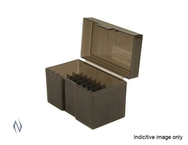 FRANKFORD ARSENAL AMMO BOX WSM CALS 50 RD - SKU: ABWSM a  from FRANKFORD ARSENAL sold by the best firearms store in Australia - Safari Firearms