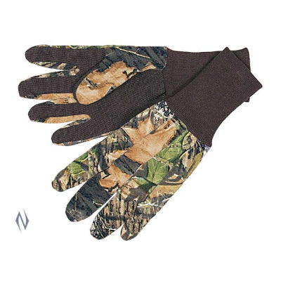 ALLEN JERSEY GLOVES BREAK UP CAMO - SKU: AL1453, allen, Amazon, ebay, gloves-hand-warmers, Shooting-Gear, Size-, under-50