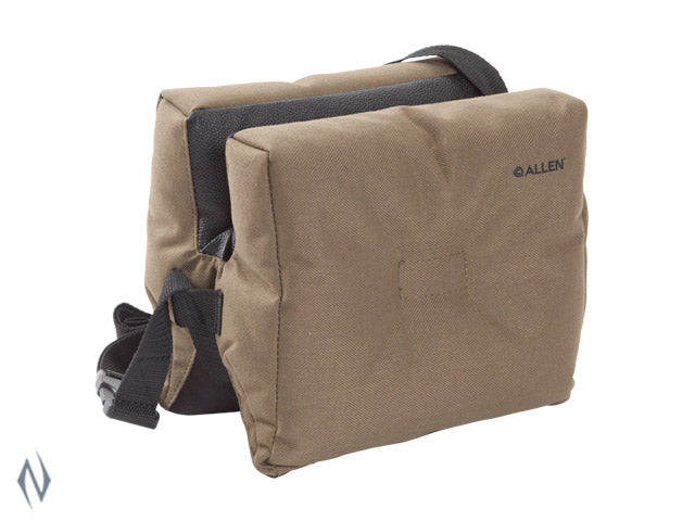 ALLEN BENCH BAG FILLED - SKU: AL1851, 50-100, allen, ebay, Shooting-Gear, shooting-rests-bags