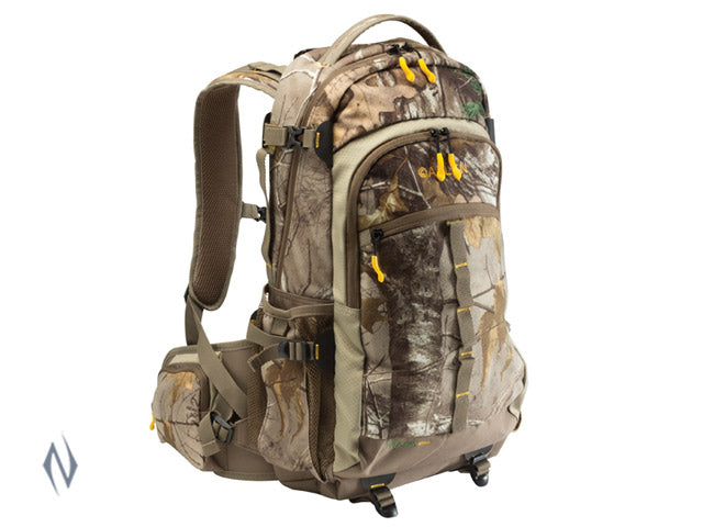 ALLEN PAGOSA DAY PACK CAMO - SKU: AL19099, 100-200, allen, Amazon, backpacks-tactical-bags, ebay, Shooting-Gear
