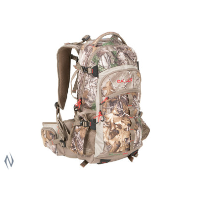 ALLEN PAGOSA 1800 DAY PACK CAMO - SKU: AL19100, 100-200, allen, Amazon, backpacks-tactical-bags, ebay, Shooting-Gear