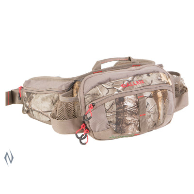 ALLEN EXCURSION 350 WAIST PACK CAMO - SKU: AL19387, 50-100, allen, Amazon, backpacks-tactical-bags, ebay, Shooting-Gear