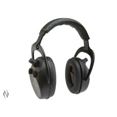 ALLEN AXION ELECTRONIC MUFFS BLACK 25NRR - SKU: AL2230, 50-100, allen, Amazon, earmuffs-ear-plugs, ebay, Shooting-Gear