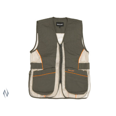 ALLEN ACE SHOOTING VEST AMBI XL / 2XL - SKU: AL22612 - Size: XL, 50-100, allen, Amazon, ebay, Hunting-Gear, hunting-vests, size-xl