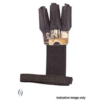ALLEN SADDLECLOTH 3 FINGER GLOVES LGE - SKU: AL60335 - Size: Large, allen, Amazon, ebay, gloves-hand-warmers, Shooting-Gear, size-large, under-50