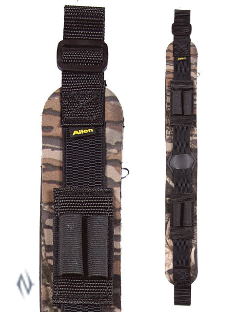 ALLEN YUKON AMMO LOOP CAMO SLING - SKU: AL8103, allen, ebay, Shooting-Gear, slings-sling-swivels, under-50