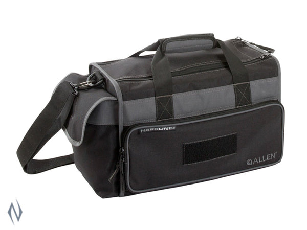 ALLEN HARDLINE IRONSIDES SHOOTING BAG - SKU: AL8224