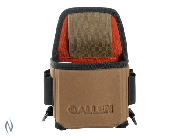 ALLEN ELIMNATOR SINGLE BOX SHELL CARRIER - SKU: AL8310