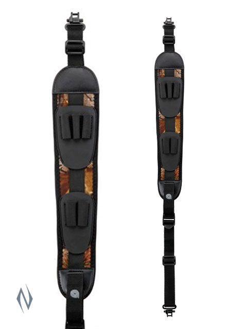 ALLEN DENALI CARTRIDGE SLING CAMO + SWIVELS - SKU: AL8889, 50-100, allen, ebay, Shooting-Gear, slings-sling-swivels