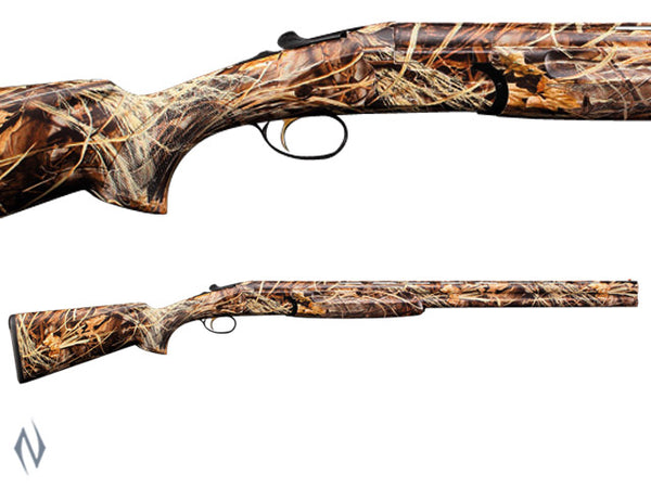 ATA 686S 12G 30 INCH CAMO SPORTING SHOTGUN - SKU: ATA686CAMO a  from ATA sold by the best firearms store in Australia - Safari Firearms