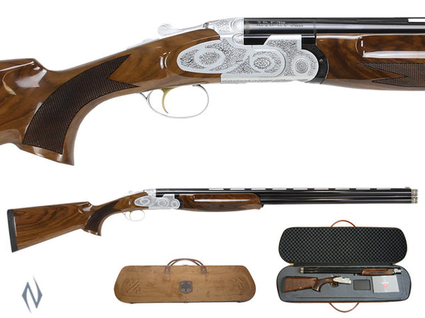 ATA 686EL 12G 30 INCH SPORTING SHOTGUN - SKU: ATA686EL a  from ATA sold by the best firearms store in Australia - Safari Firearms