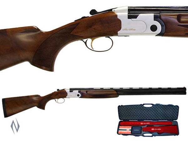 ATA 686S 20G 30 INCH SPORTING SHOTGUN - SKU: ATA686S20 a  from ATA sold by the best firearms store in Australia - Safari Firearms