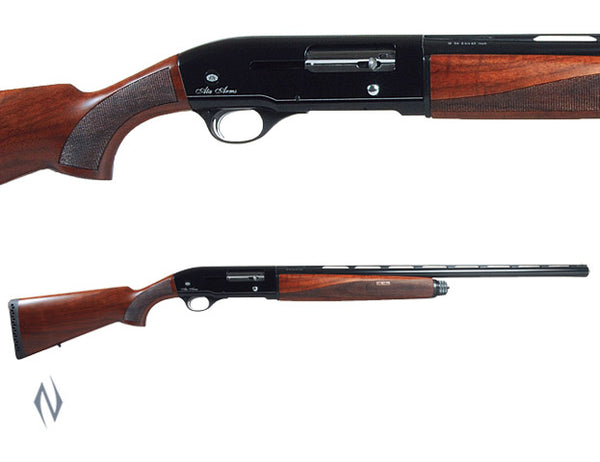 ATA CY 12G 28 INCH WALNUT SEMI AUTO SHOTGUN - SKU: ATACYW a  from ATA sold by the best firearms store in Australia - Safari Firearms