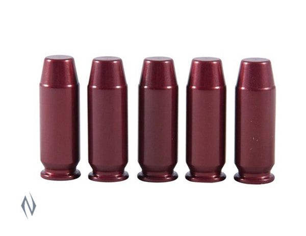 A-ZOOM SNAP CAPS 10MM AUTO 5PK - SKU: AZ10 a  from A-ZOOM sold by the best firearms store in Australia - Safari Firearms