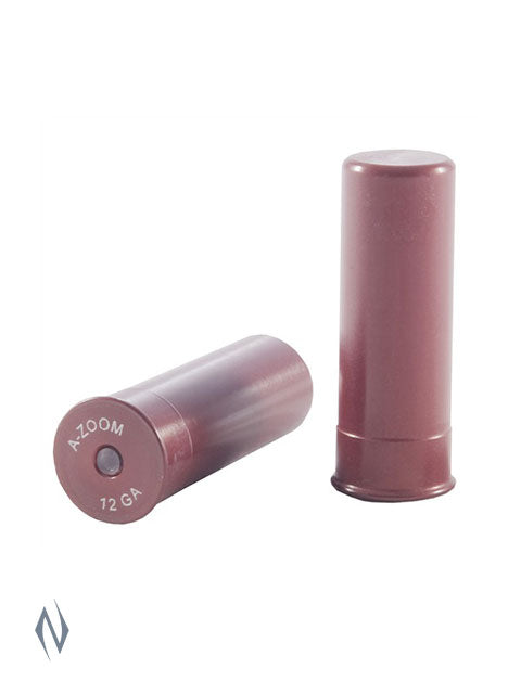 A-ZOOM SNAP CAPS 12G 2PK - SKU: AZ12G a  from A-ZOOM sold by the best firearms store in Australia - Safari Firearms