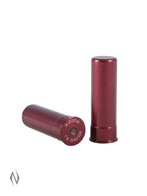 A-ZOOM SNAP CAPS 16G 2PK - SKU: AZ16G a  from A-ZOOM sold by the best firearms store in Australia - Safari Firearms
