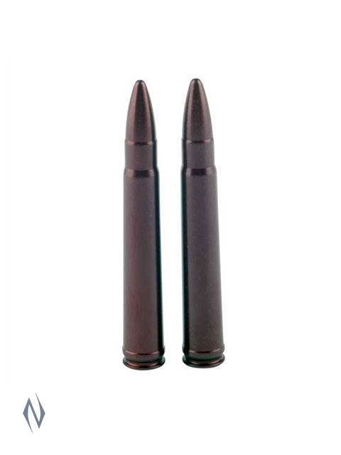 A-ZOOM SNAP CAPS 375 H&H MAG 2PK - SKU: AZ375HHMAG a  from A-ZOOM sold by the best firearms store in Australia - Safari Firearms