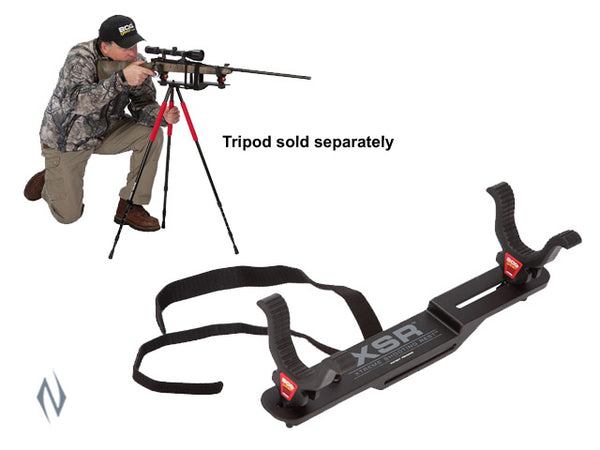 BOG XSR XTREME SHOOTING REST - SKU: BG735539 a  from BOG sold by the best firearms store in Australia - Safari Firearms
