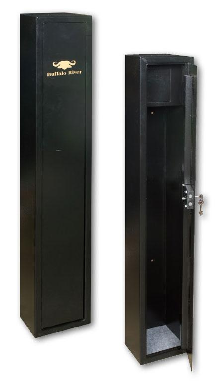 BUFFALO RIVER - Bronze Series 2 Gun Safe (1300x250x150) (27kg) - SKU: BRS7117S2