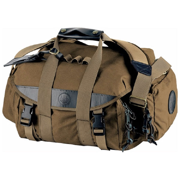 Beretta Waxwear Field Bag - SKU: BS26-2061-0832, 200-500, Amazon, backpacks-tactical-bags, beretta, ebay, Shooting-Gear