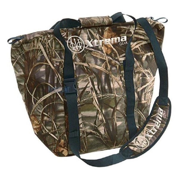 BERETTA Game Bag Xtrema Gear Camo 60x50x30 - SKU: BS49-140-77, 200-500, Amazon, backpacks-tactical-bags, beretta, ebay, Shooting-Gear