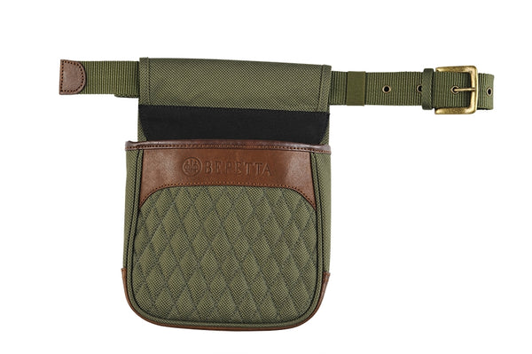 BERETTA B1 Signature Shell Pouch - SKU: BS85-3580-0715, 50-100, ammo-magazine-pouches, beretta, ebay, Shooting-Gear