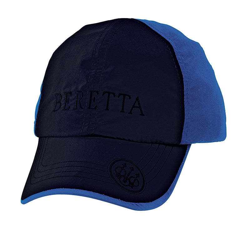 BERETTA RANGE HAT NAVY &BLUE - SKU: BT11-9144-504, Amazon, Apparel, beretta, ebay, headwear, Size-, under-50