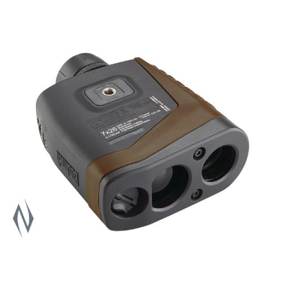 BUSHNELL ELITE 1 MILE ARC 7X26 CONX RANGEFINDER BROWN - SKU: BU202540, 500-1000, Amazon, bushnell, ebay, Optics, rangefinders