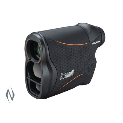 BUSHNELL TROPHY 4X20 RANGEFINDER BLACK - SKU: BU202640, 200-500, Amazon, bushnell, ebay, Optics, rangefinders