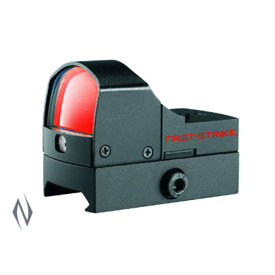 BUSHNELL TROPHY REFLEX FIRSTSTRIKE 5 MOA DOT - SKU: BU730005, 100-200, bushnell, ebay, Optics, red-dot-reflex-sights