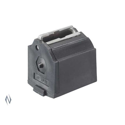 RUGER MAGAZINE AMERICAN 22LR 5 SHOT - SKU: BX15, 50-100, Firearm-Parts, magazines-accessories, ruger