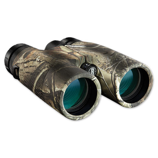 BUSHNELL TROPHY 10X42 CAMO ROOF BINOCULAR - SKU: BU334211, 200-500, Amazon, binoculars, bushnell, ebay, Optics