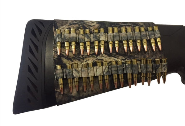 NeoGuard - Ammo Holders Camo - SKU:NBSHRF Camo, amazon, ammunition-carriers, ebay, neogard, Shooting-Gear, under-50