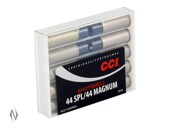 CCI 9MM LUGER SHOTSHELL 10 RND - SKU: C3790